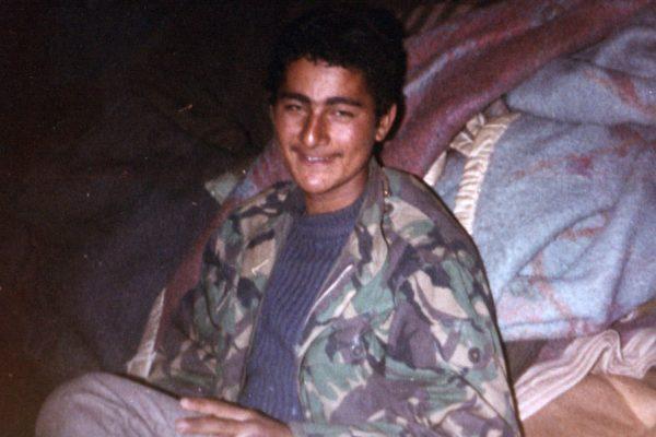 سردار محمد افخمی