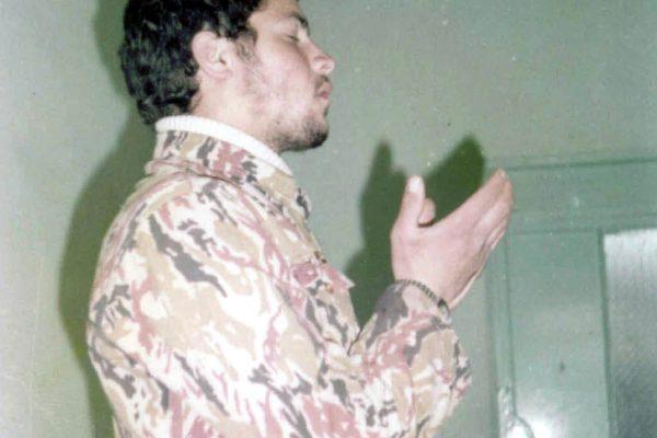 سردار حسین دهستانی