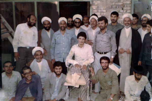 سردار حاج جواد شابلی
