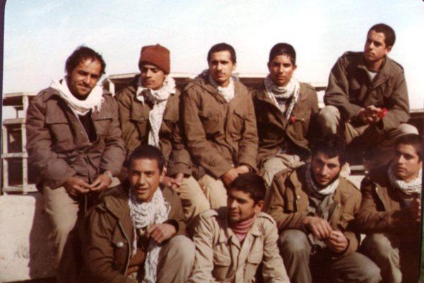 شهید حسن زفاک