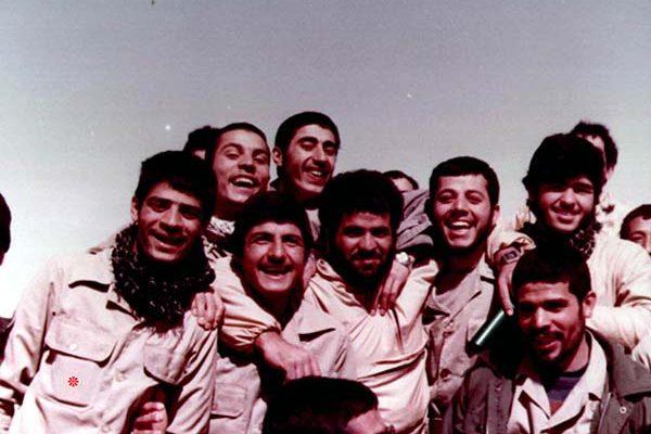 شهید محمد ابولی