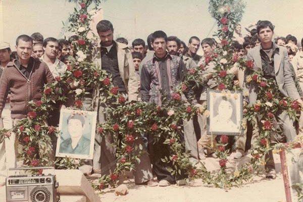 شهید علی اکبر برخورداری شریف آباد