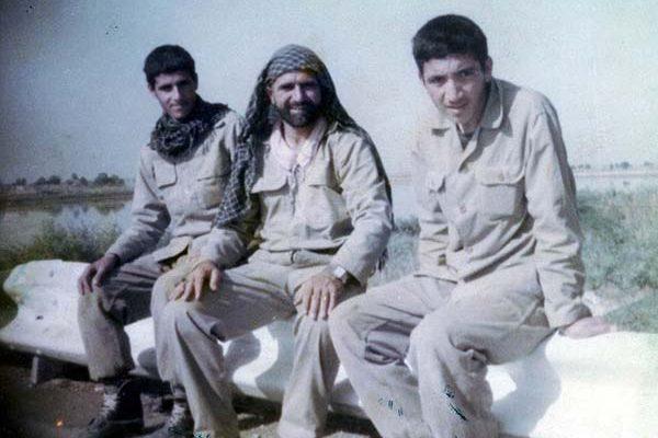 شهید محمد رضا ثقفي