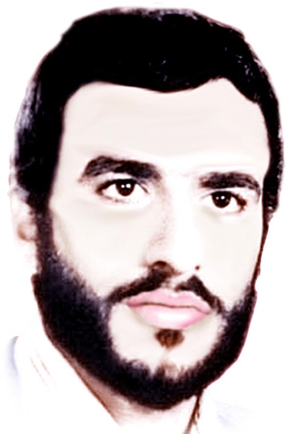 سردار شهید جواد فتاحی