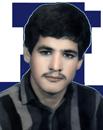 شهید علي محمد حاجي صفري