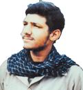 شهید محمدعلي رجبي
