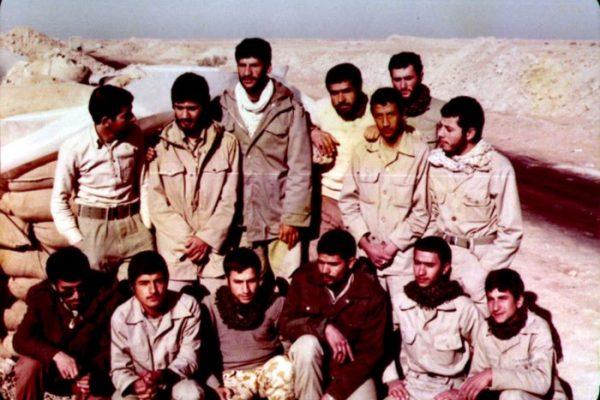 شهید محمدعلی دهستانی اردکانی