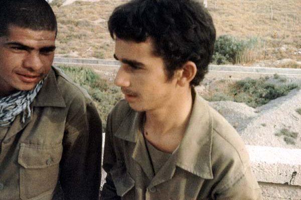 شهید محمود رضايي احمد آباد