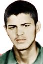 شهید عبدالمجید خنیک