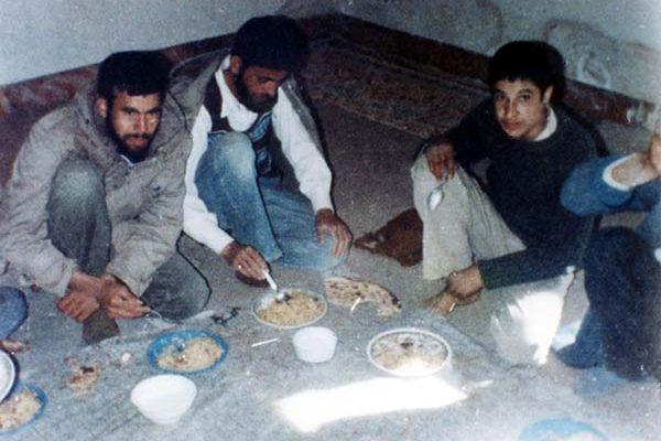 شهید محمد حسین شیری احمد آبادی