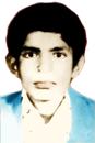 شهید محمد رضا طالبی