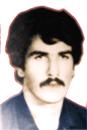 شهید غلامرضا رجبي
