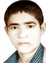شهید احمد حکيمي مزرعه نو