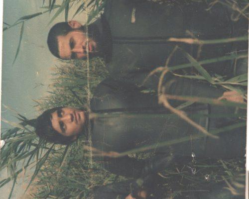 شهید محمد رضا مصیّبی