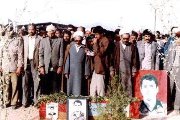 شهید حسن فتاحي