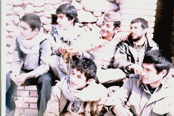 شهید حسين فتاحي