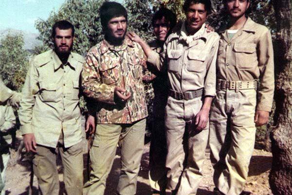 شهید سید محمد فضائل اردکاني