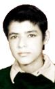 شهید عباسعلی ملاحسینی