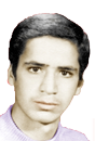 شهید سیّد محمد موسوی ترک آباد