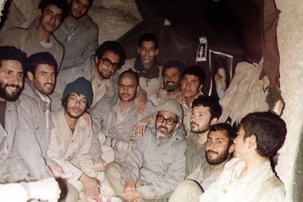 شهید محمد کمالی اردکانی