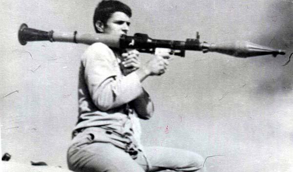 شهید حسین کمالی اردکانی