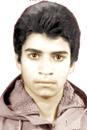 شهید عباس میهن پرست