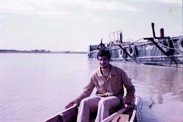 شهید حسین مروّتی شریف آباد
