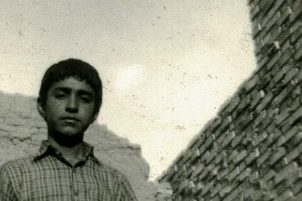 شهید ابوالقاسم ملاحسینی اردکانی