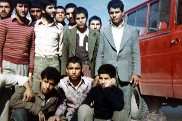 شهید سیّد حسین میر حسینی اردکانی