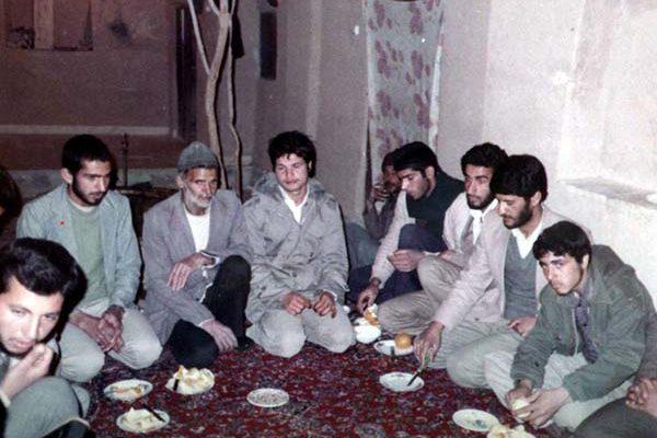 شهید سیّد علی میرشمسی اردکانی