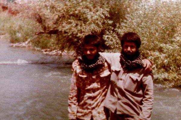 شهید محمد رضا نامزد اردکانی