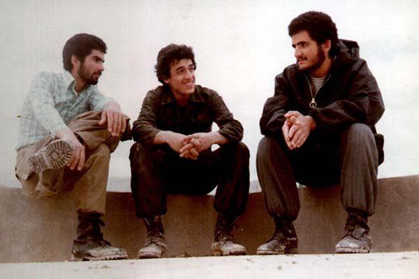 شهید حسن نیک اردکانی