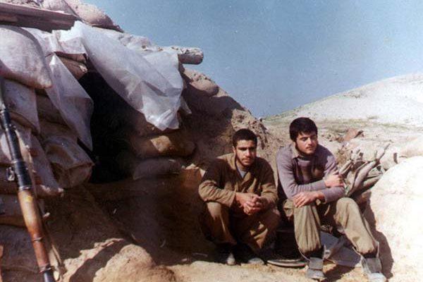شهید علی وافوری