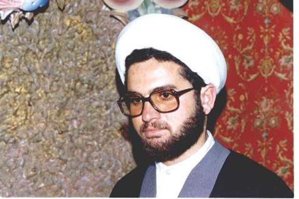 شهید مهدی هاتفی اردکانی