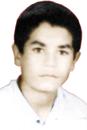 شهید سیّد عباس هاشمی