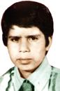شهید محمد حسین مؤمنی هامانه