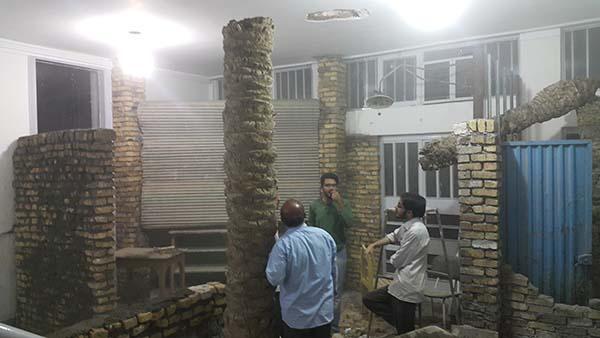 فضا سازی شهر خرمشهر