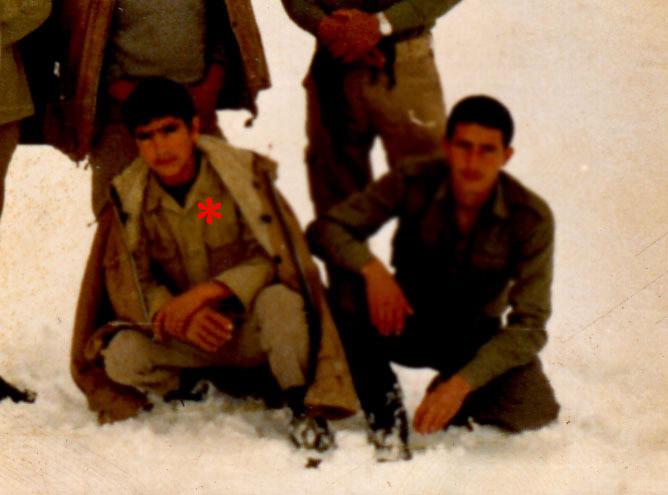 شهید سیدعلی طباطبایی خلیل آباد