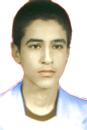 شهید محمد رضا فتوحي اردکاني