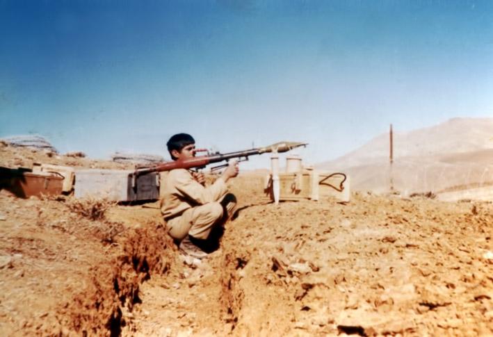 شهید حسن محمدرضاپور زرجوع