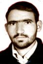 شهید حسین مرادی مزرعه نو