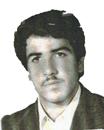شهید احمد نقیبی خرانق