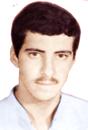 شهید محمد رضا ناظمی اردکانی