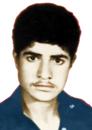 شهید حسن محمود زاده