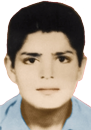 شهید سید کاظم موسوی ساغندی