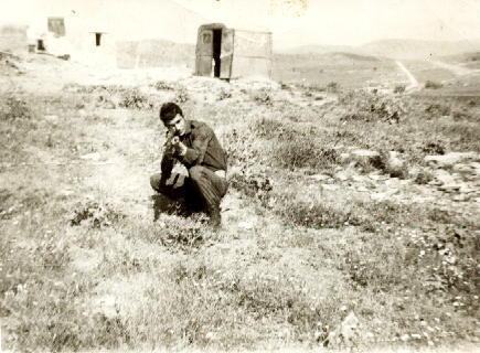شهید  محمد علی نوری احمد آبادی