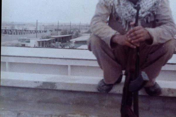 شهید سیّد محمد موسوی
