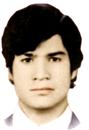 شهید محمد علی قانعی