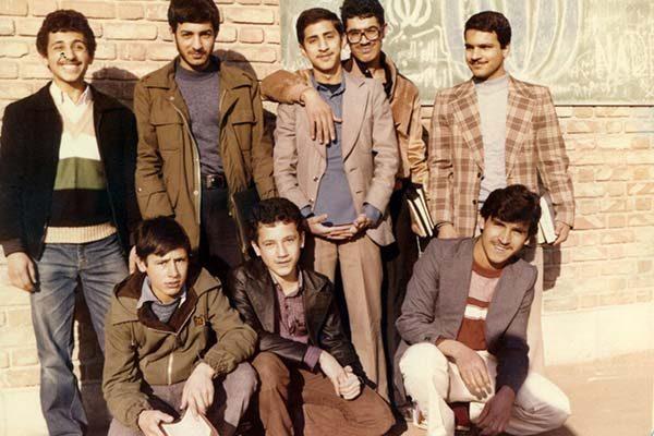شهید رضا کمالي