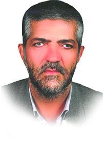 جانباز شهید سردار سید حسین فیض اردکانی